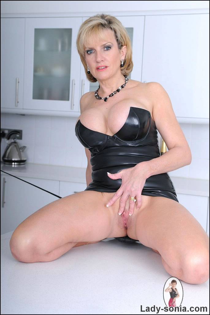 Mature uk mistress something is
