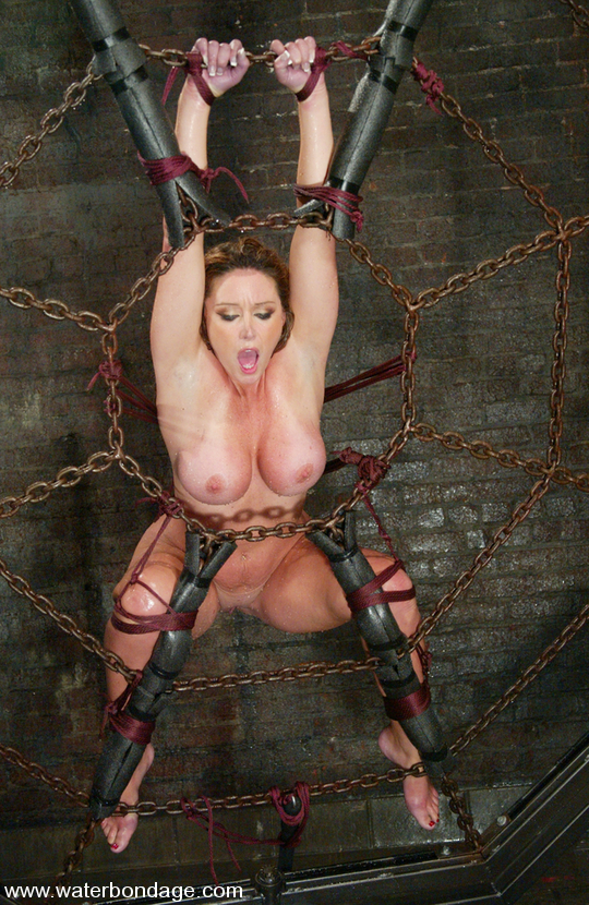 Commit error. Bdsm christina carter bondage join. happens