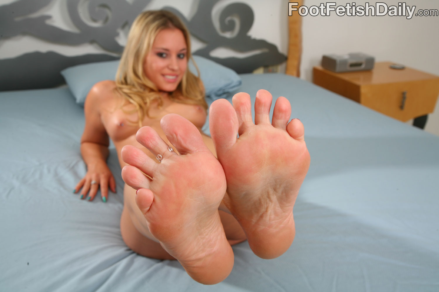The valuable girls with male feet fetish join. All