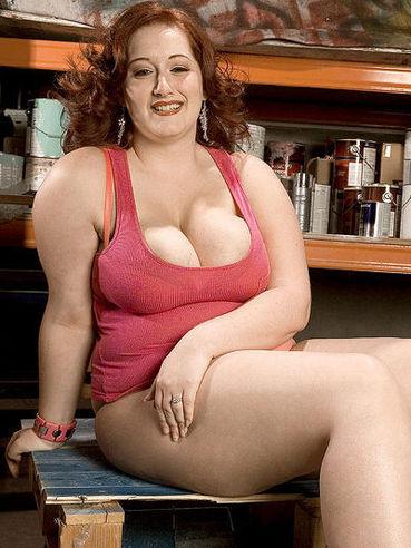 woman Amateur ass big