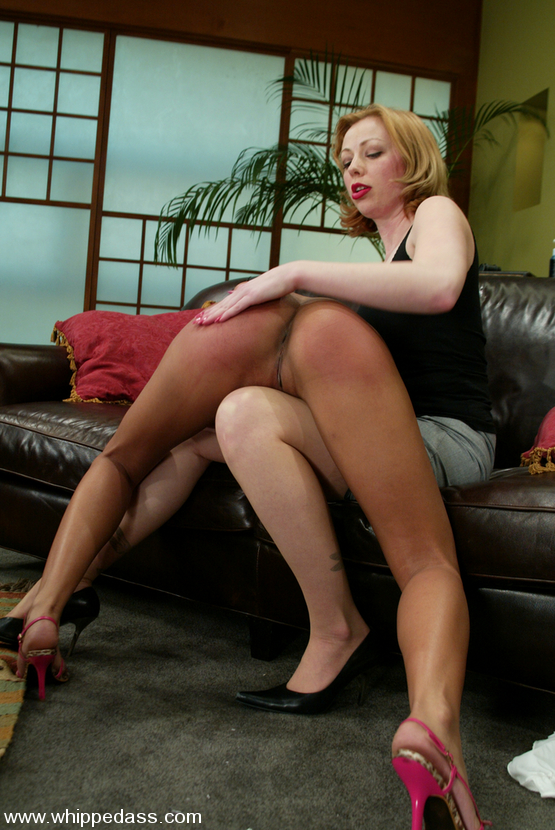 Full load nyomi marcella spank Goddess