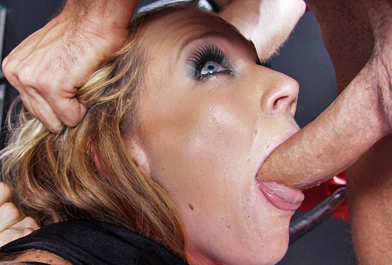 Pornstars Punishment Niki Sexx