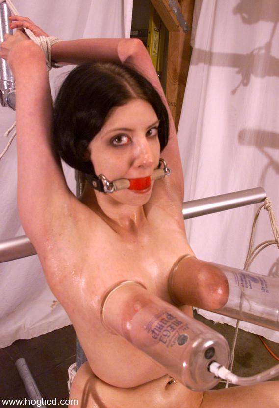 Пытки вакуумная помпа фото 693-249