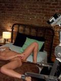Capri Anderson Fetish PornStar Sex Toys & Insertions