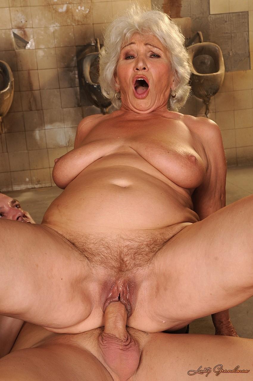 Www Sexy Granny