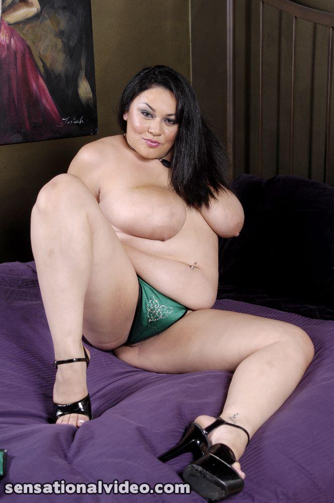 Julia juggs lingerie
