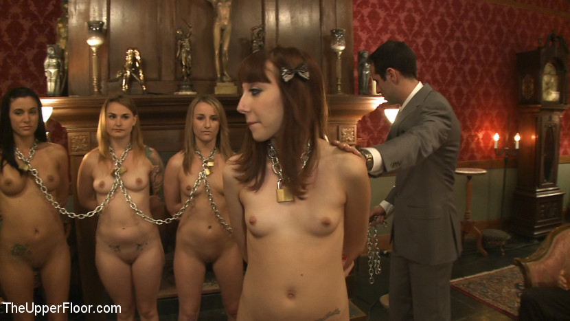 Viva Bianca hot sex and nude scenes in Spartacus  Xnxxcom
