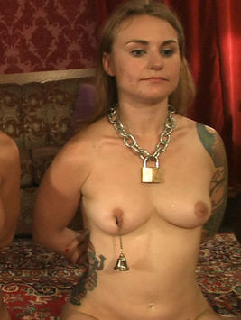 Another bdsm orgy with Payton Bell, Lolita Haize, Gia DiMarco, Jessie Cox and Coffee Brown