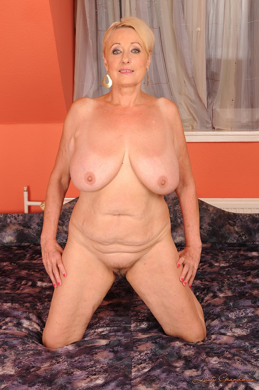 Mature granny on younger part 1 ose - 2 part 10