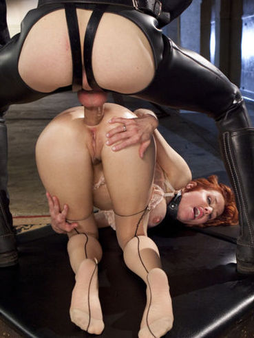Busty Veronica Avluv is spread wide open while toys drill deep inside her fetish loving slit.