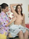 Veronika x nude public