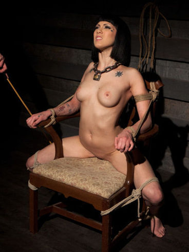 Asphyxia Noir loves rough sex and she gets it all the time and needs it...