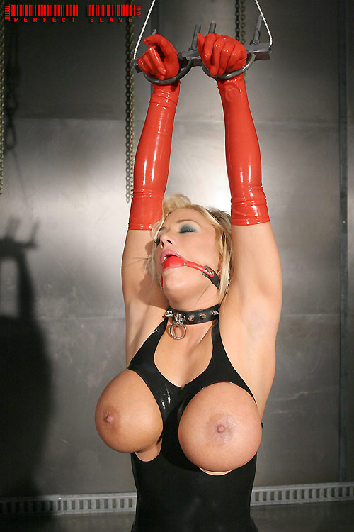 Think, that Shyla stylez pvc thumbs for that