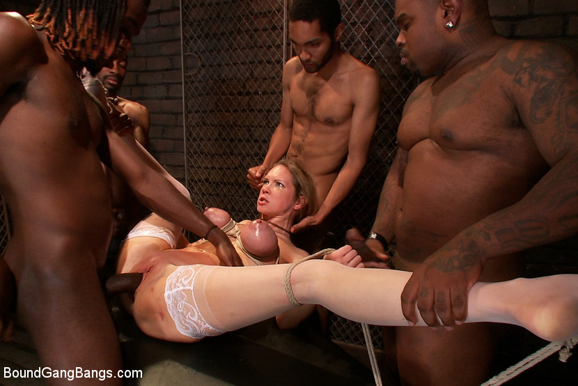 Remarkable, useful maria belucci in extreme gangbang party from ztod
