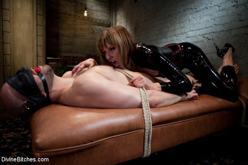 Maitresse madeline slave