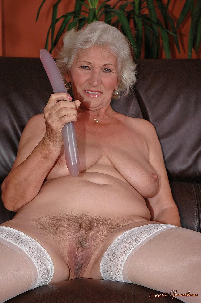 Rose grandma gets a dildo 1:40 love