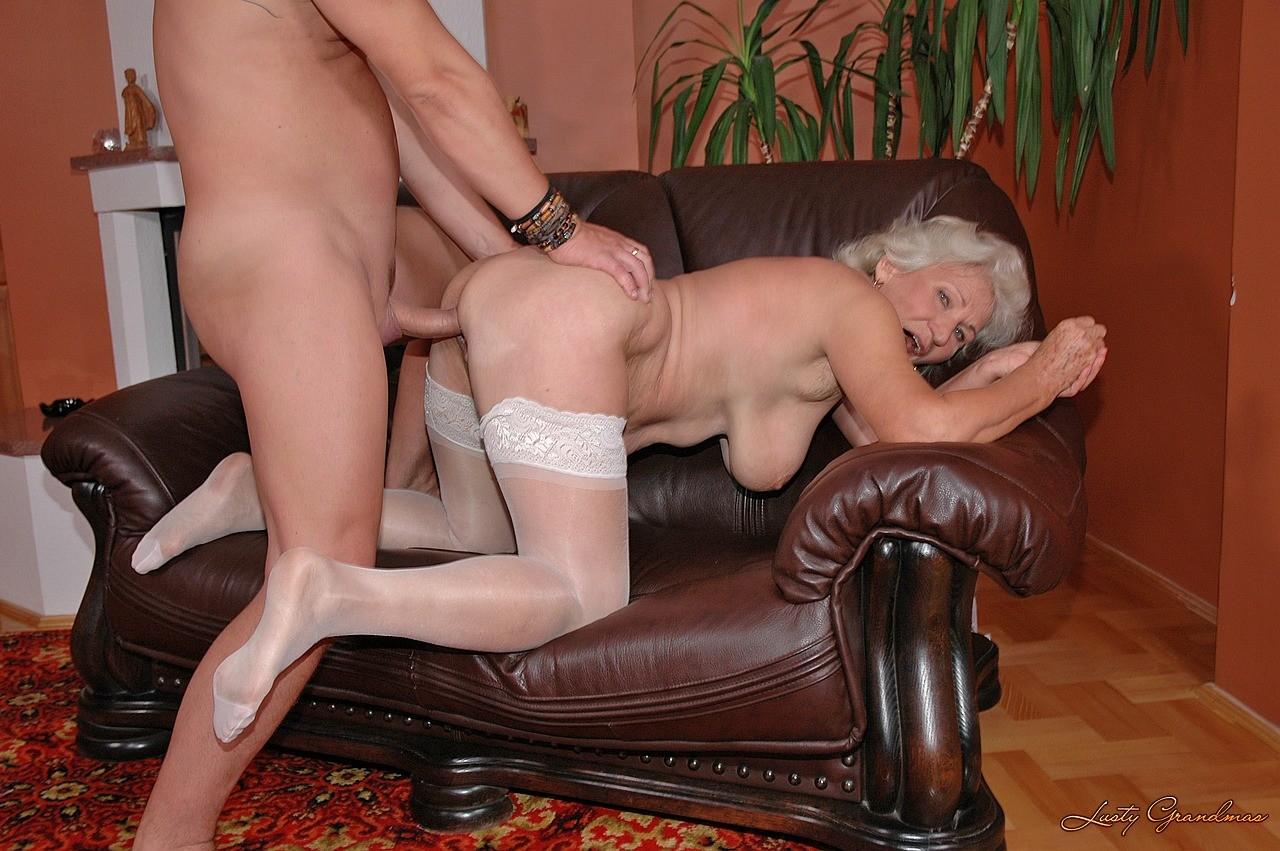70-летние в порно