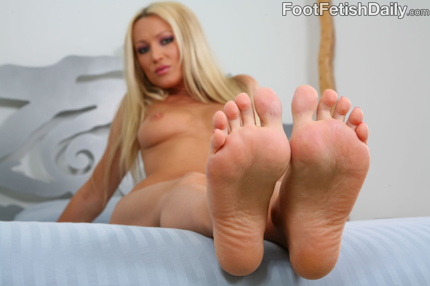 Sex beautiful feet thank for