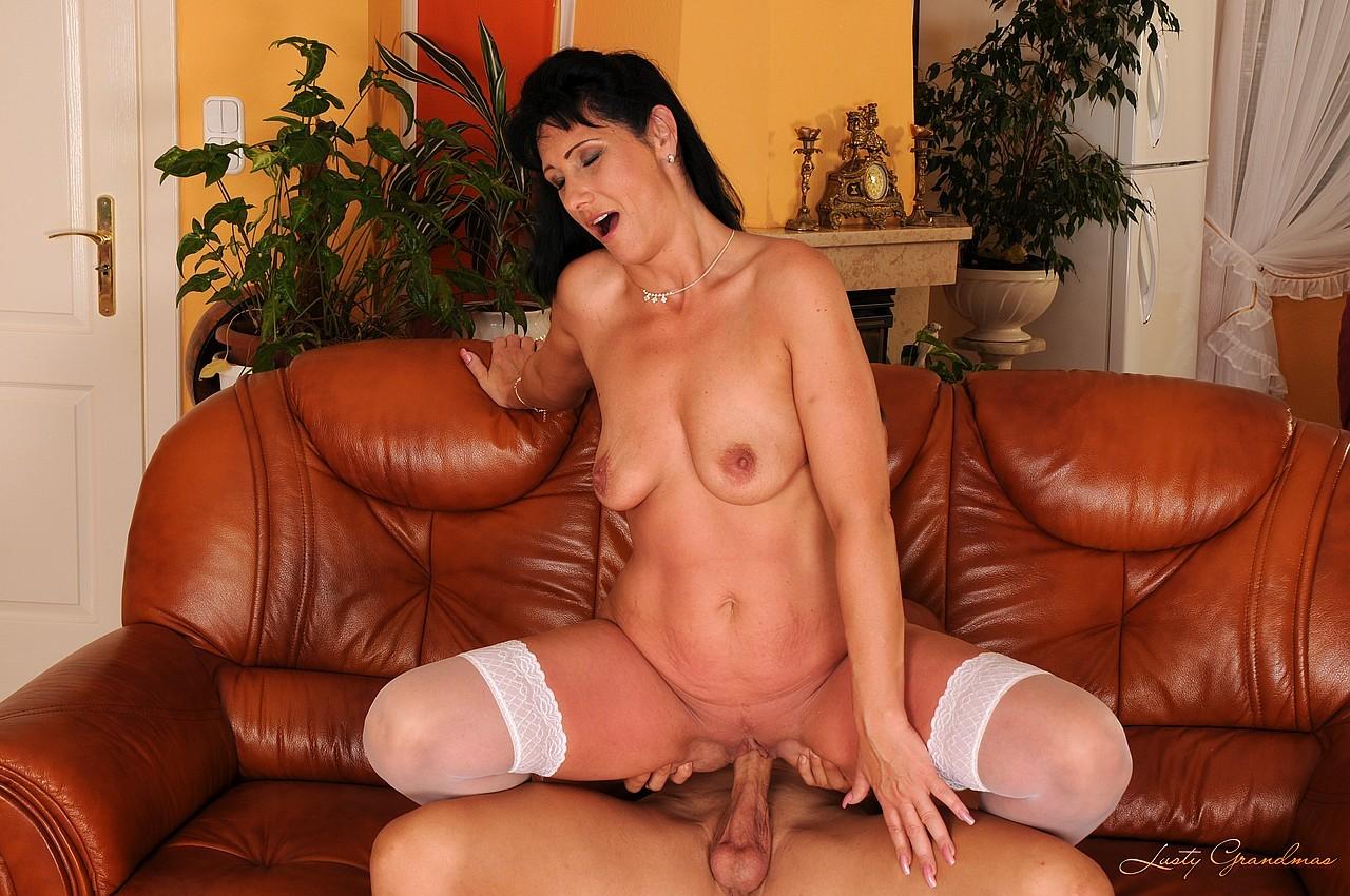 Секси порно тети 7 фотография