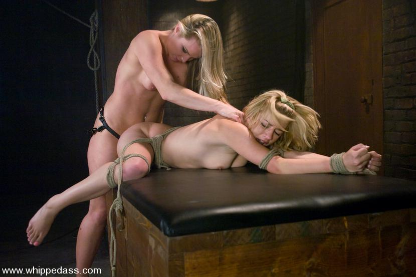 Lexi belle whipped ass