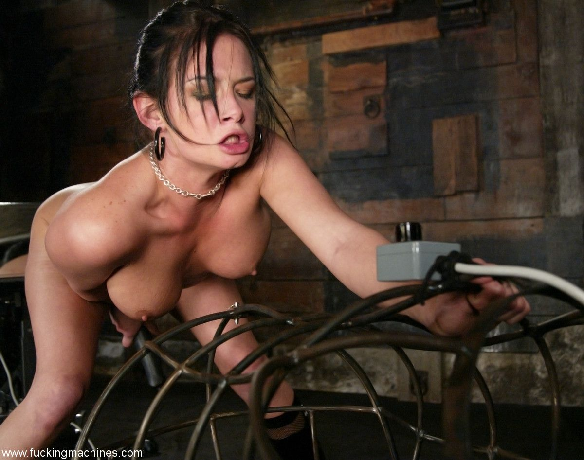 Tory lane machine