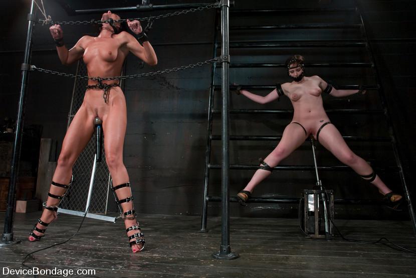 Anal Stimulated Woman Gallery 14