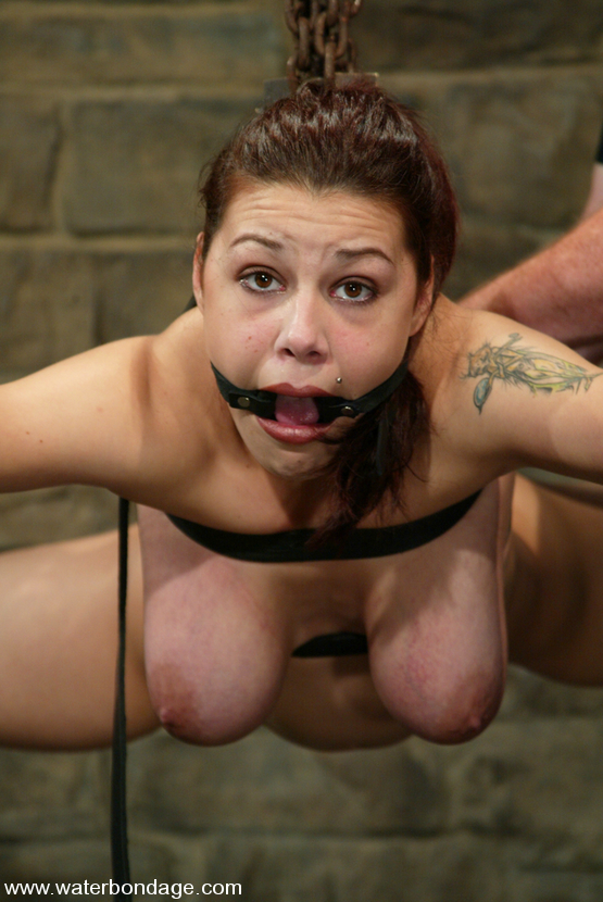 Lust with mallory knots bondage videos literally favorite
