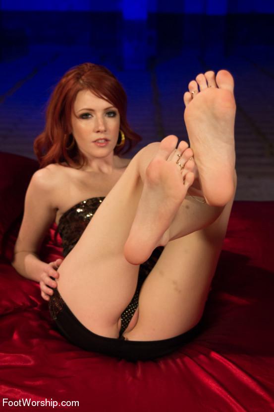 Sexy Asian Lesbian Feet