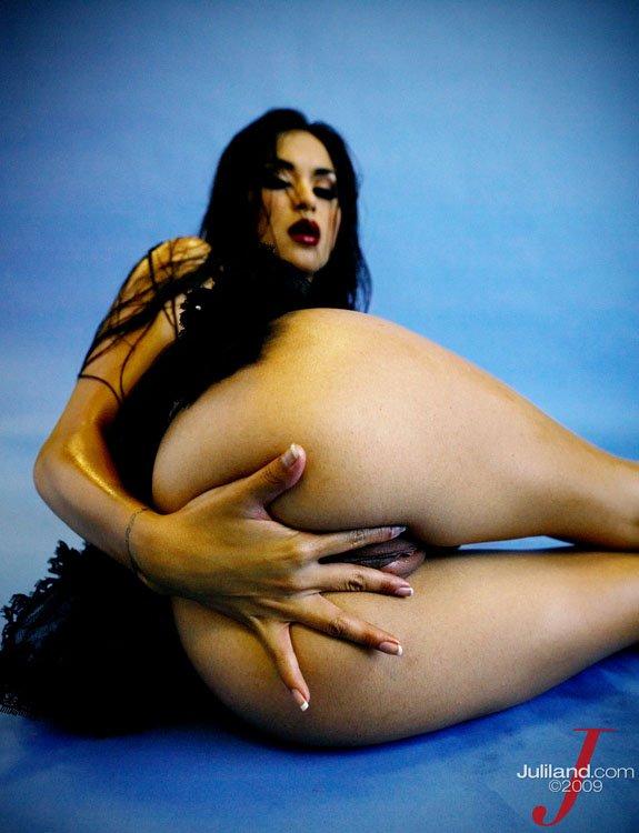 Sarah torgov naked pic