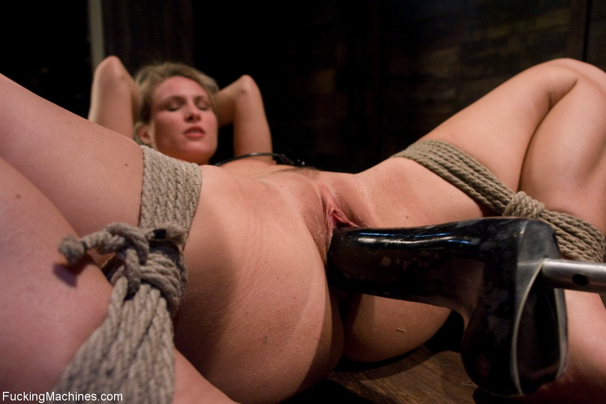 Impossible girl 11 inch dildo insertion you