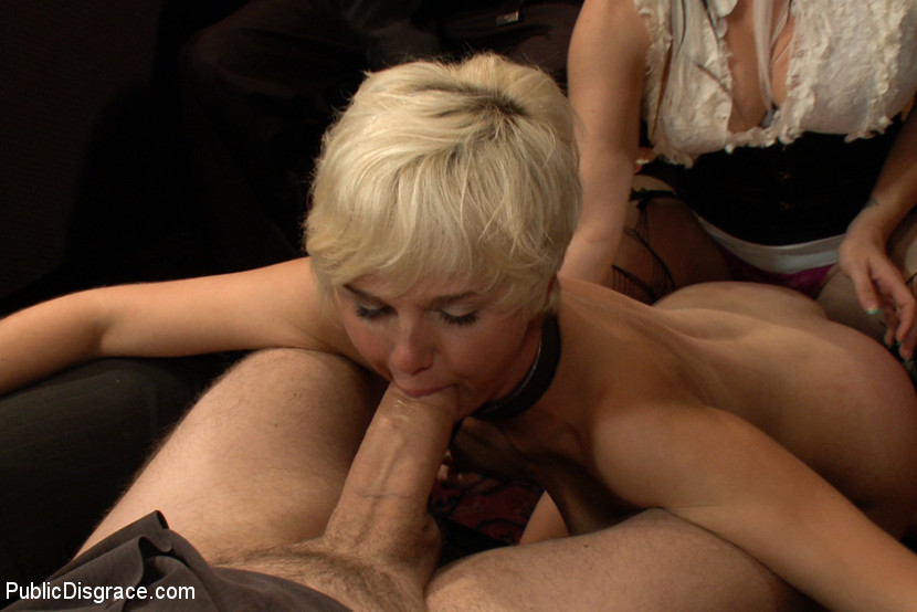 Slave girl anal training 6