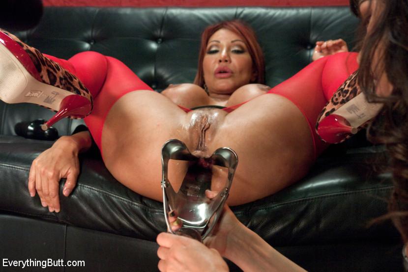 Ava devine anus would love lick