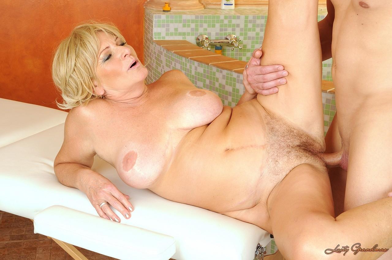 mature blonde erotic massage in minsk
