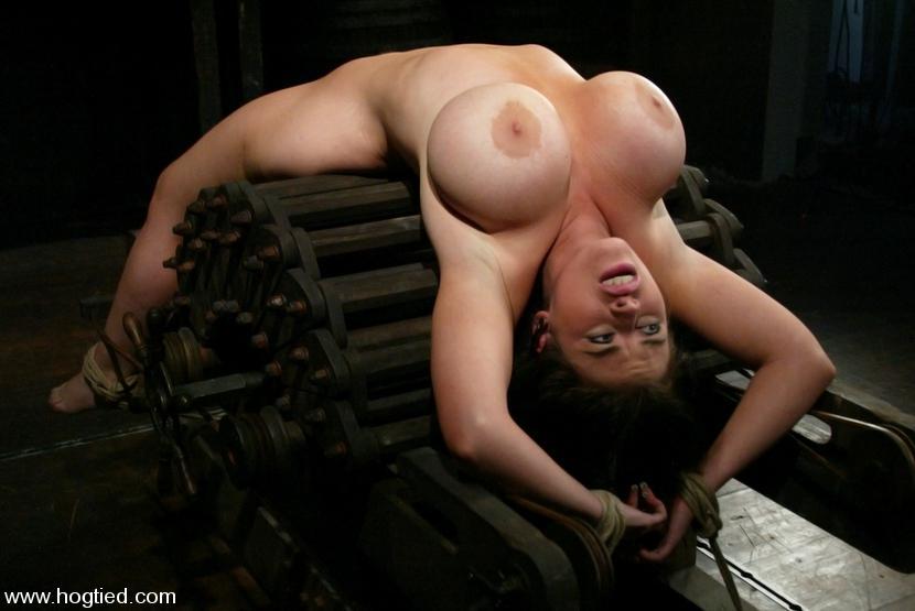 Wonder woman huge boobs hentai bound
