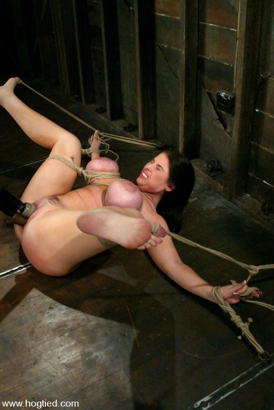big tits tampere bondage pics