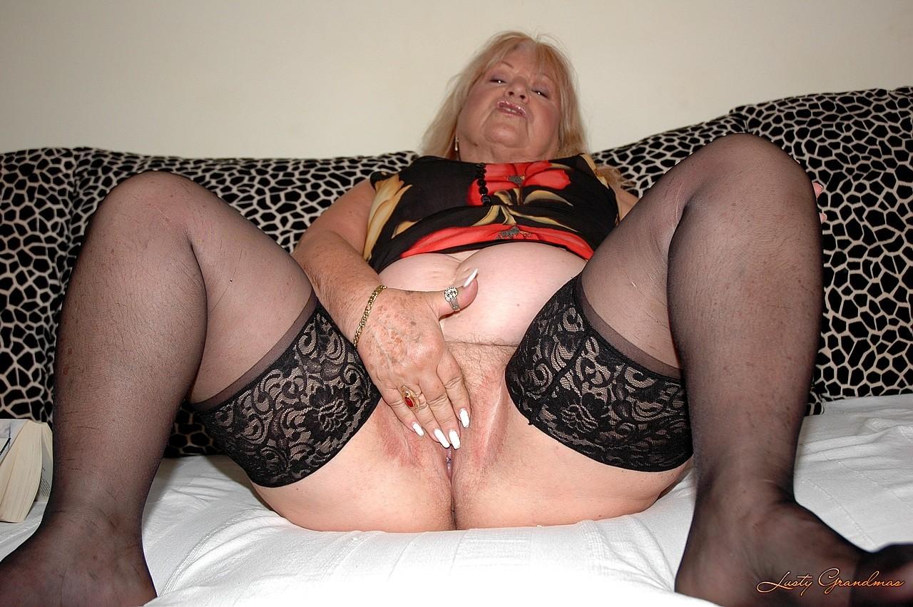 Толстая бабуля секс 15 фотография