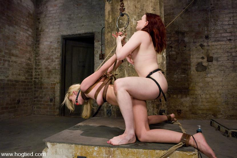 Clair-louise strapon domination
