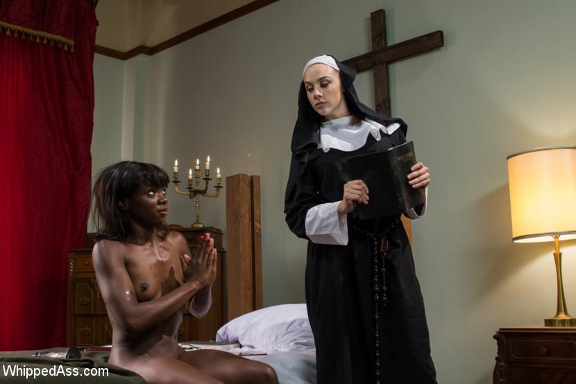 Are not chanel preston nun where