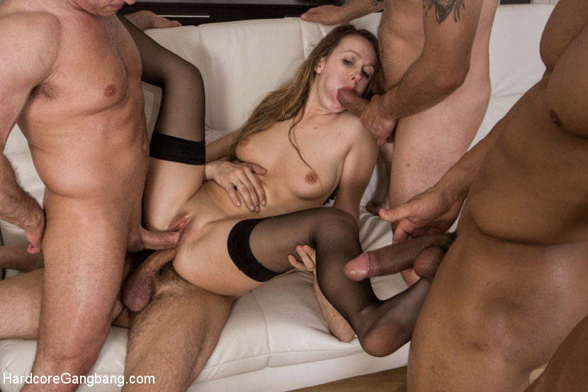 hot video sex porn gang bang