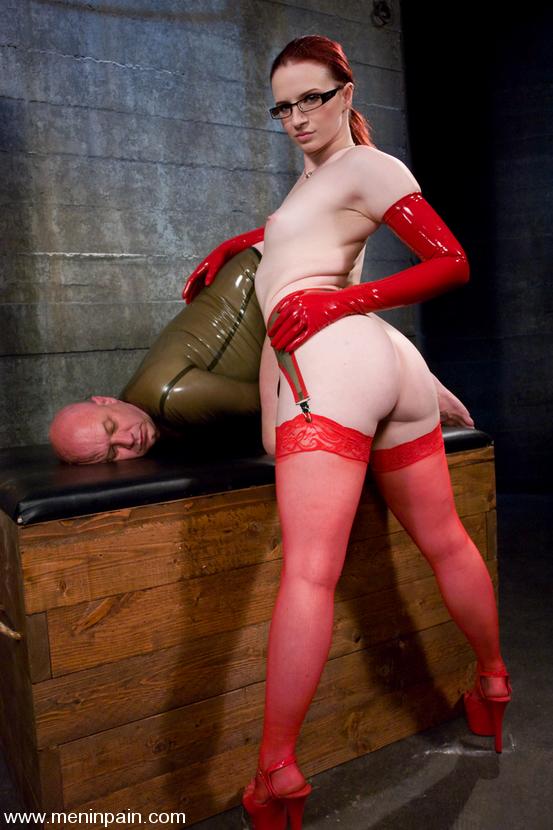 Claire adams porn