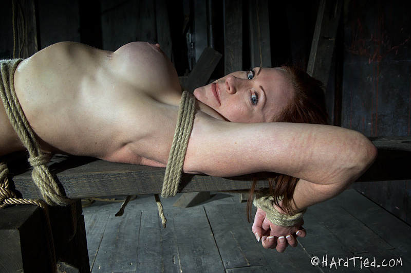 Catherine Desade Tortures Guy