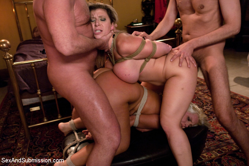 Sara Jay Sex And Submission