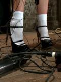 Lorelei Lee Bondage Sex Toys & Insertions