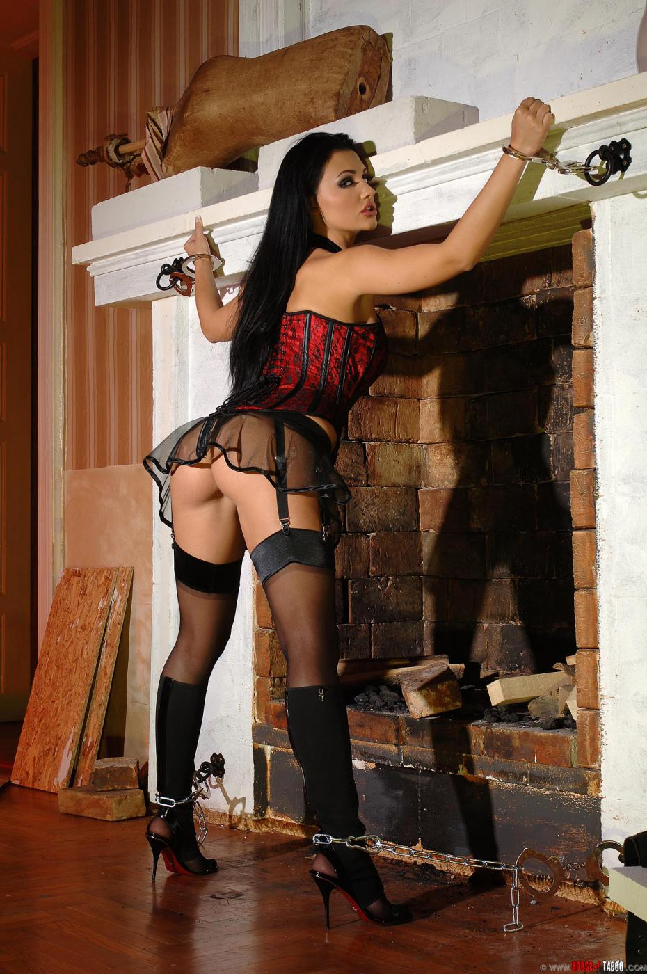 Can suggest Aletta ocean bondage sex