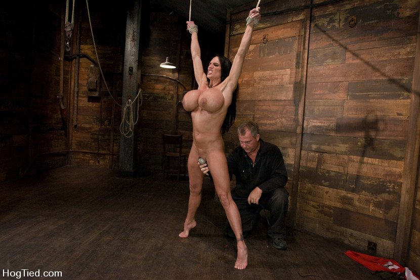 Milf delilah tied amp tickled