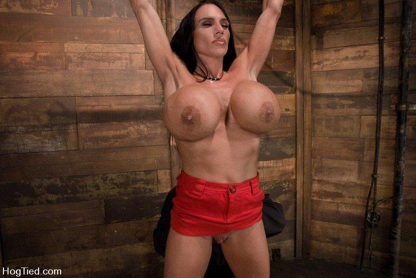Sexy black porn girl