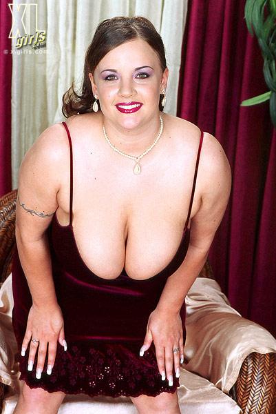 squirting lady Big chubby