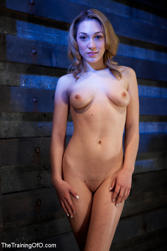 lily labeau bondage