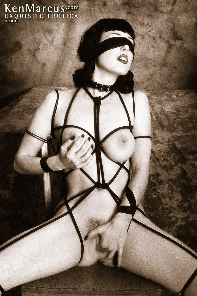 Think, that Dita von teese nude pussy think