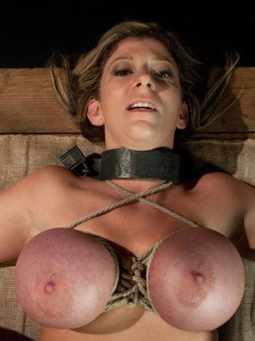 Video clips gallery bdsm boobs